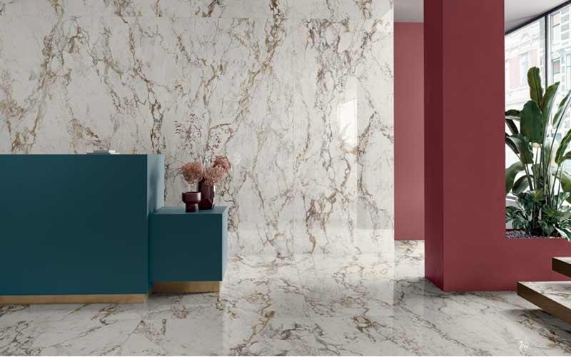 pavimenti in marmo keope quartiere tortona