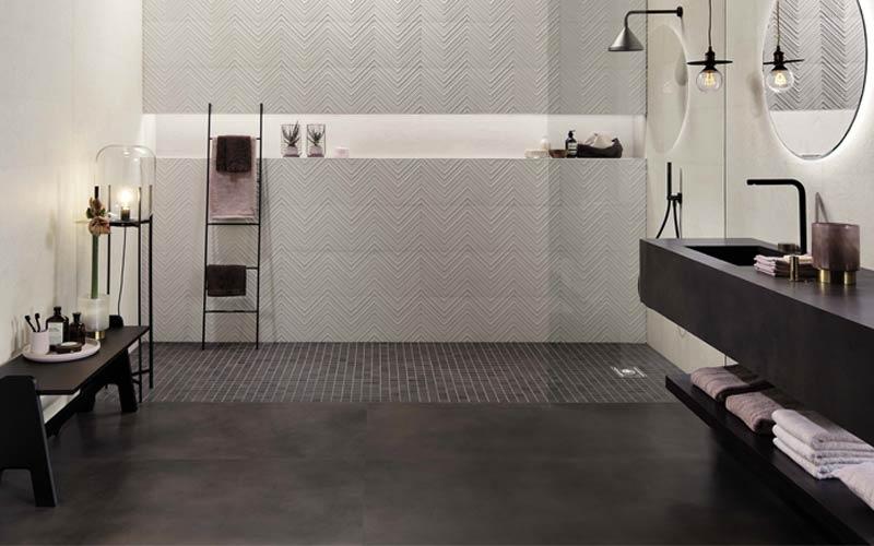 floor corten pavimento scuro bagno fap ceramiche 2020