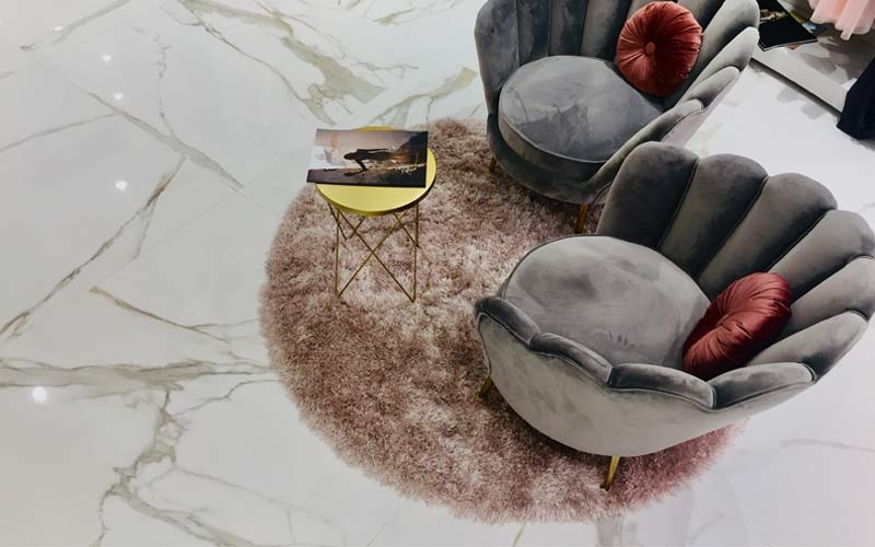 pavimento simil marmo